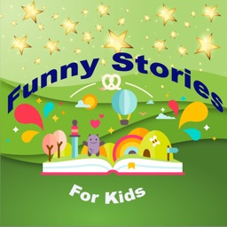 Funny stories for Kids - Offline