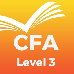 CFA Level 3 2017 Edition
