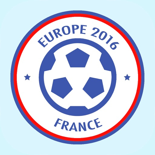 France 2016 / Scores for Euro Cup - Euro 2016
