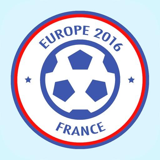 ЕВРО Франция 2016 / результаты Euro 2016