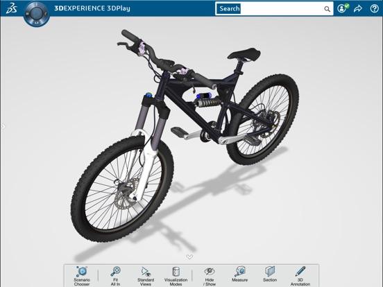 3DPlay Screenshots