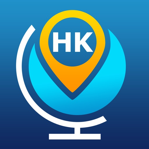 Hong Kong Travel Guide and offline map
