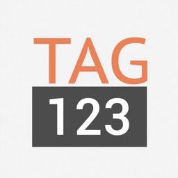 TAG123