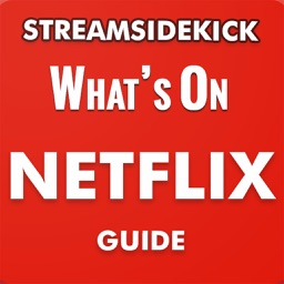 Guide for Whats on Netflix