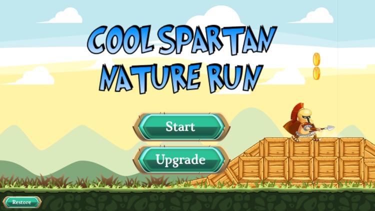 Cool Spartan Nature Run screenshot-3