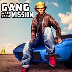 Activities of Gang War Mafiya Misson