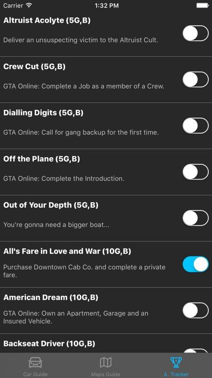 Ultimate Guide for GTA 5 screenshot-3