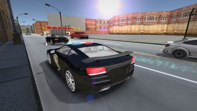 点击获取Police Car Chase Driving Simulator: Racing Cars
