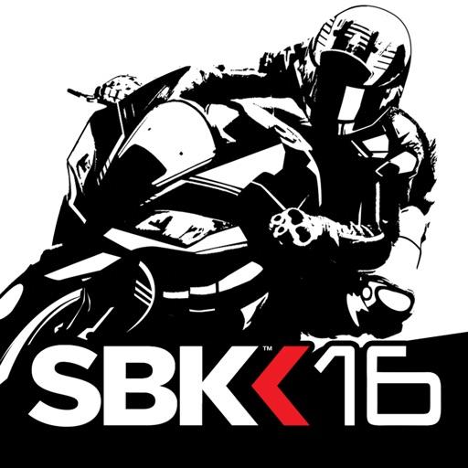 SBK16 icon