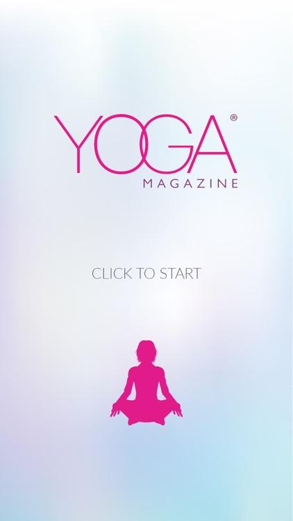 Yoga Magazine International By Ltd