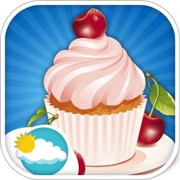 Papa Cupcakes Maker Bakery Game 2017