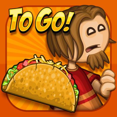 Papa's Taco Mia To Go! Applications
