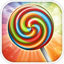 Sweet Candy Maker Kids Cooking Game