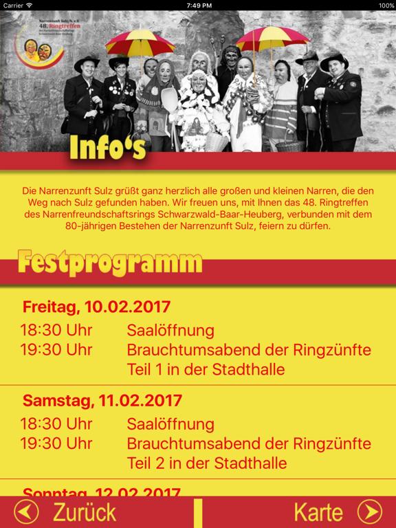 Ringtreffen Sulz screenshot 8