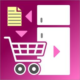Shopping list Helper