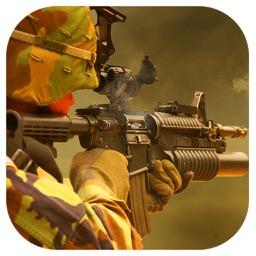 Fast Shoot Sniper 3D