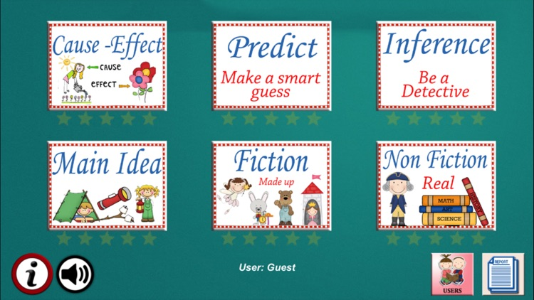 Reading Detectives - A to Z Comprehension Grade 3