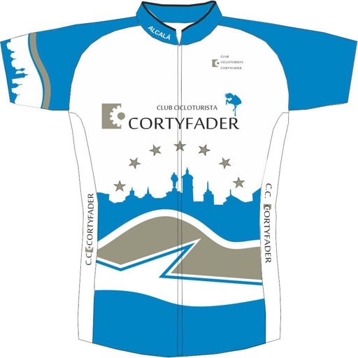 Club Cortyfader