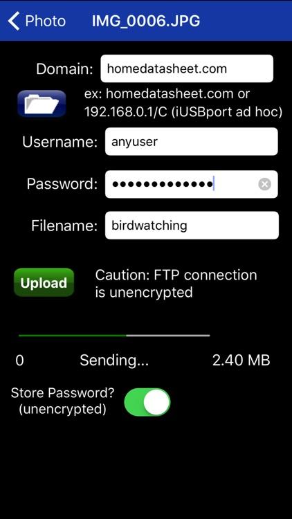 Exif Wizard-Pro screenshot-4