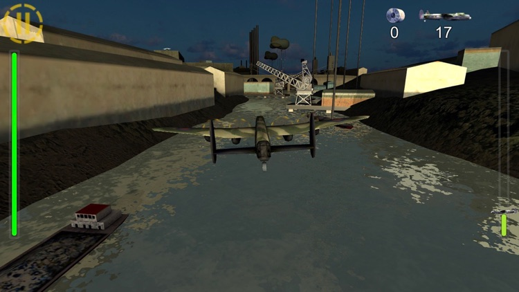 The Dambusters screenshot-4