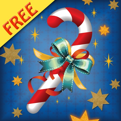 The Candy Cane Game! app logo