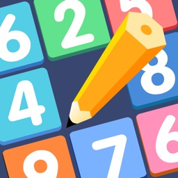 Sudoku Puzzle - Classic Brain Games