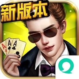 疯狂赢三张易信版-网易扎金花扑克棋牌游戏(online+单机版)