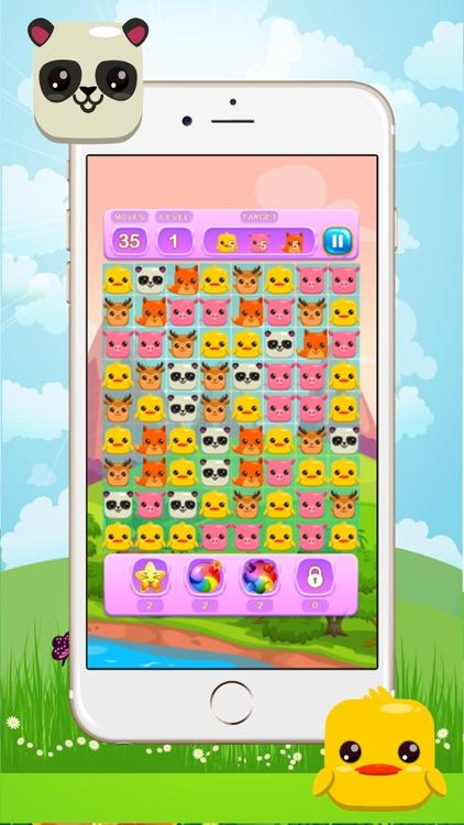 pop pet puzzle screenshot-3