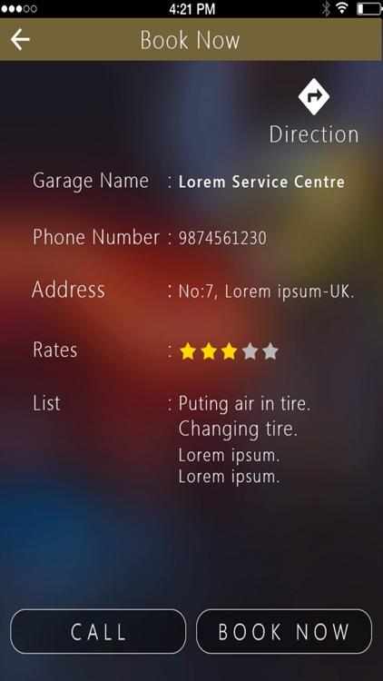 SOS Help Now screenshot-4