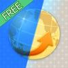 ELECOM Browser FREE (blue light cut filter)