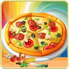 Delicious Pizza Maker - Cooking Games icon