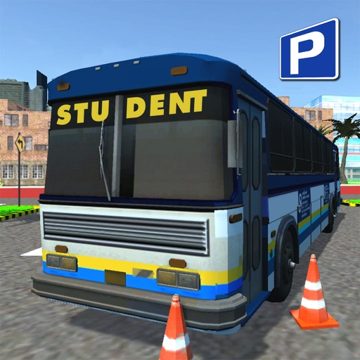 Bus Driving School 2017 - VR Simulator Edition