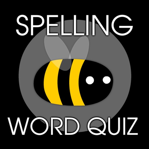 Download Spelling Bee Word Quiz free for iPhone, iPod and iPad