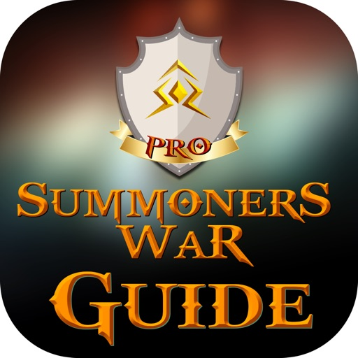 Guide for Summoners War Game Pro app logo