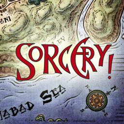 Ícone do app Sorcery!