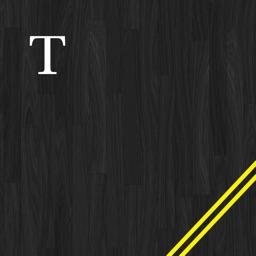 Typography Designer - Design Business Card, Flyer