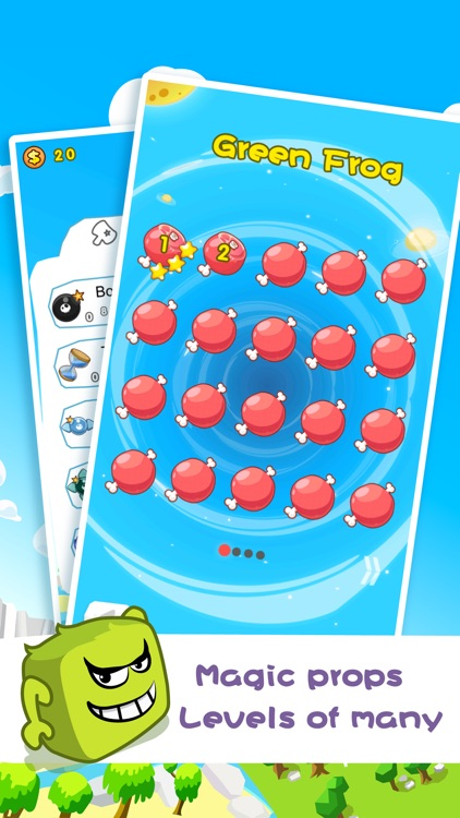 V Planet 2 - a very good happy game screenshot-3