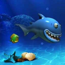 Feeding Frenzy HD