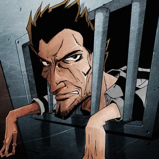 Escape IV - Prison Break