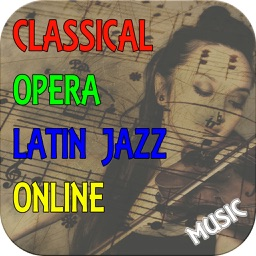 Classical Music: Instrumental Radio