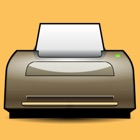 Printing for iPhone icon
