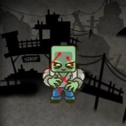 Last Man Alive - Zombie Sniper