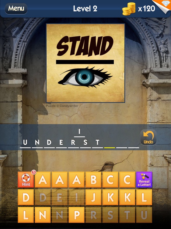 What's the Saying? - Logic Riddles & Brain Teasers-ipad-2