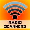 Police & radio scanners live