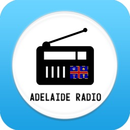 Adelaide Radio Stations - Best Music Player AM/FM