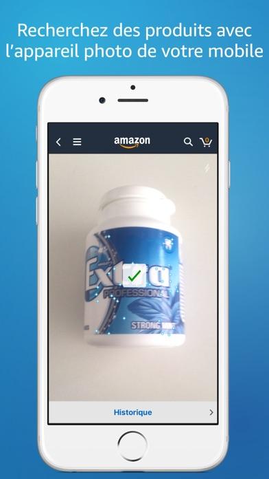 Screenshot for Amazon in Lebanon App Store
