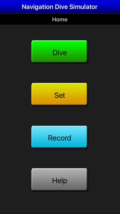 SimDive for iPhone screenshot-3