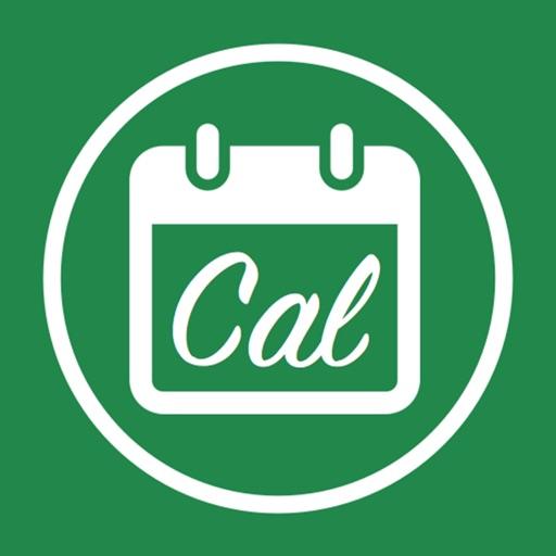 Calendario Social.Calendario Social Calendar By Daniel Sadjadian