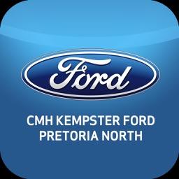 Kempster Ford Pretoria North