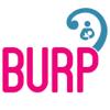 BURP - Breastfeeding's Ultimate Refuel Place